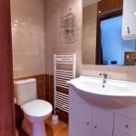 Apartmán Podhájska | Kúpeľňa