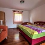 Apartmán Podhájska | Spálňa