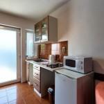 Apartmán Podhájska | Kuchynka