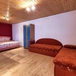 Apartmán Podhájska | Priestranné izby