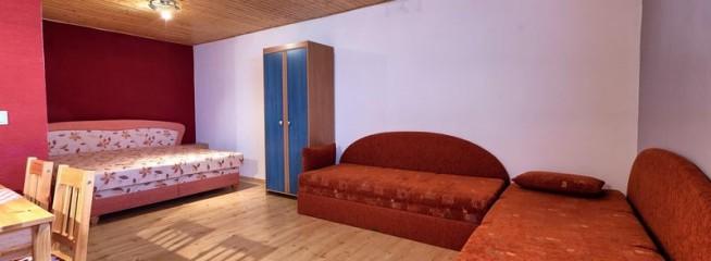 Rodinná izba